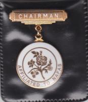 BAD004 Chairman