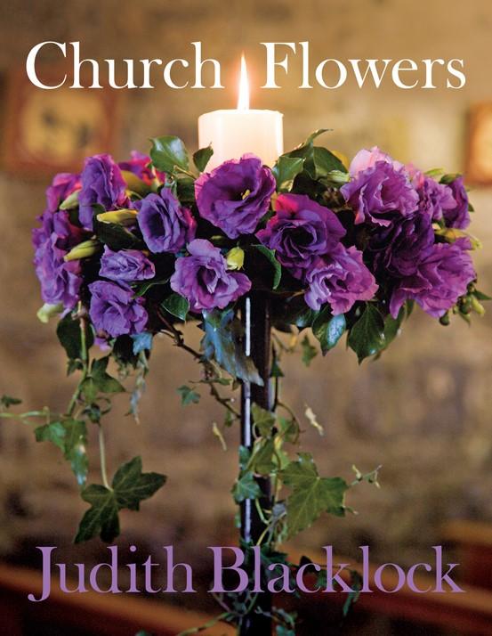 BKS093 Church Flowers