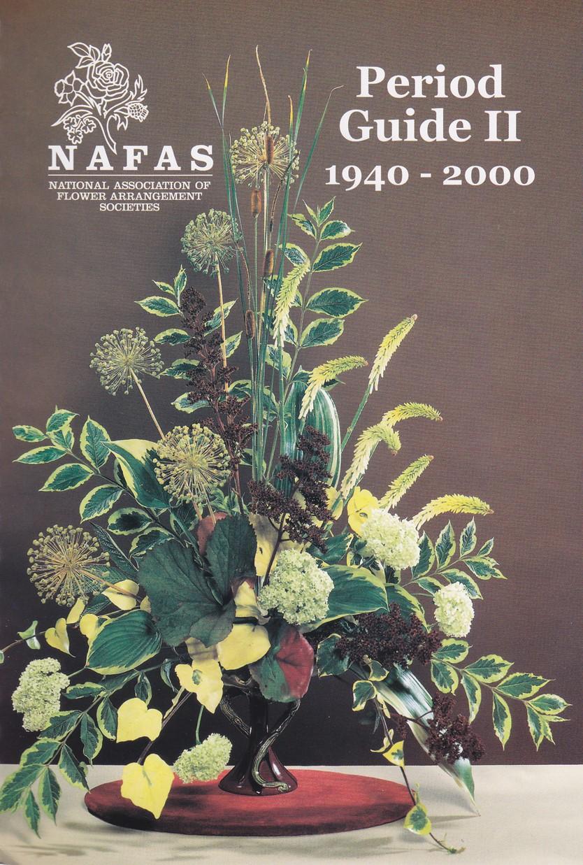 NAF027 Period Guide II