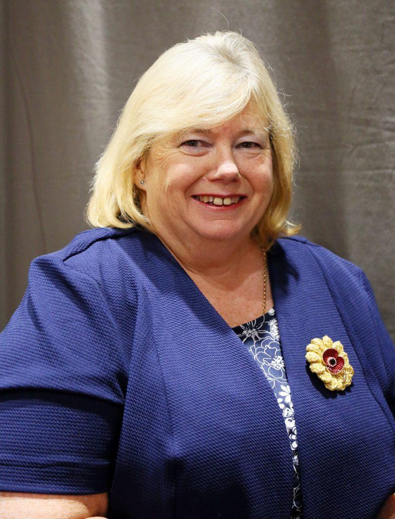 Susan-Horne