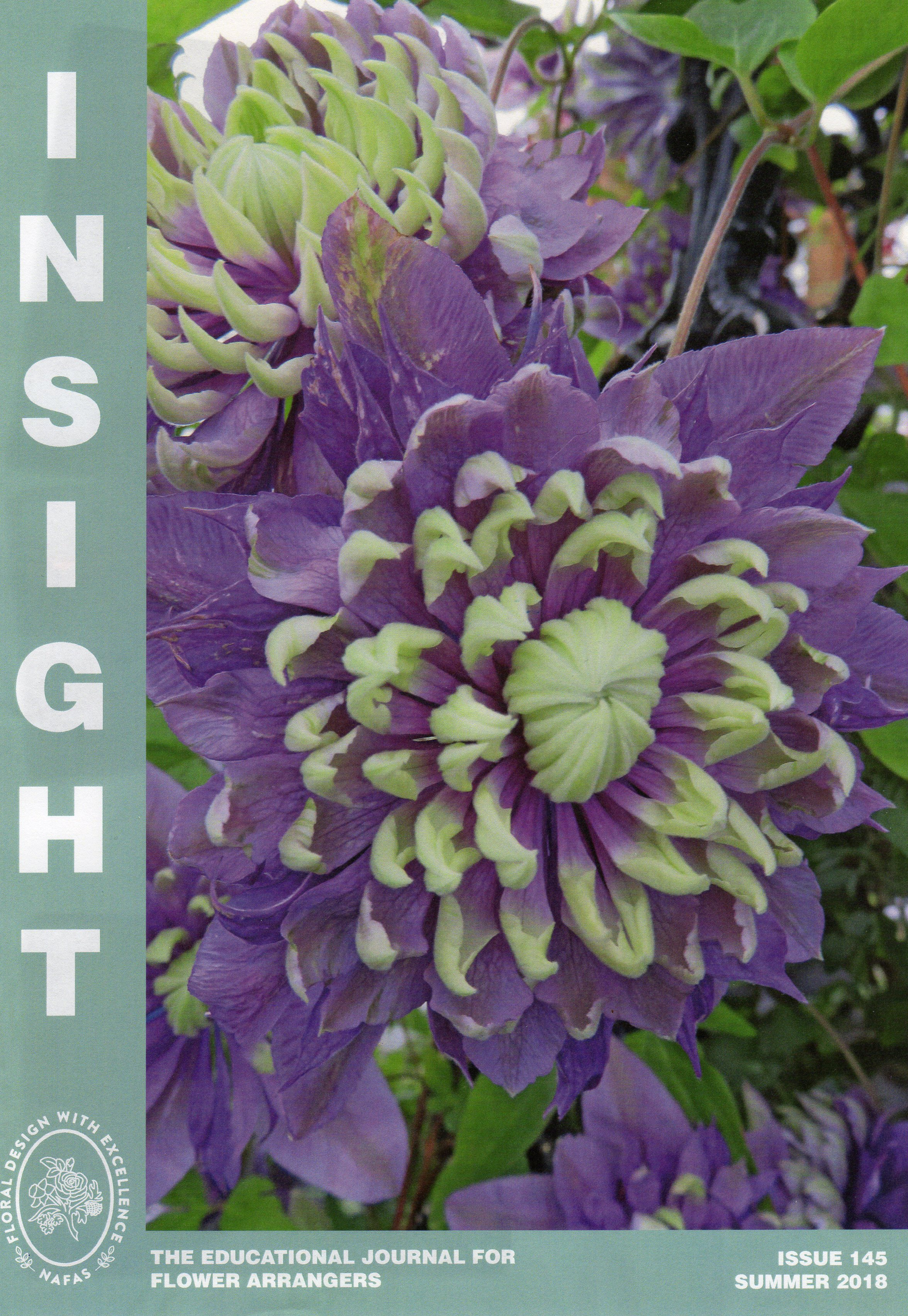 Insight 145 Summer 2018
