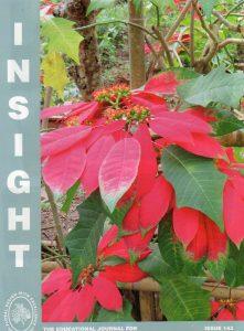 Insight Winter 2017