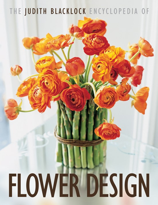 BKS072 Encyclopaedia of Flower Design