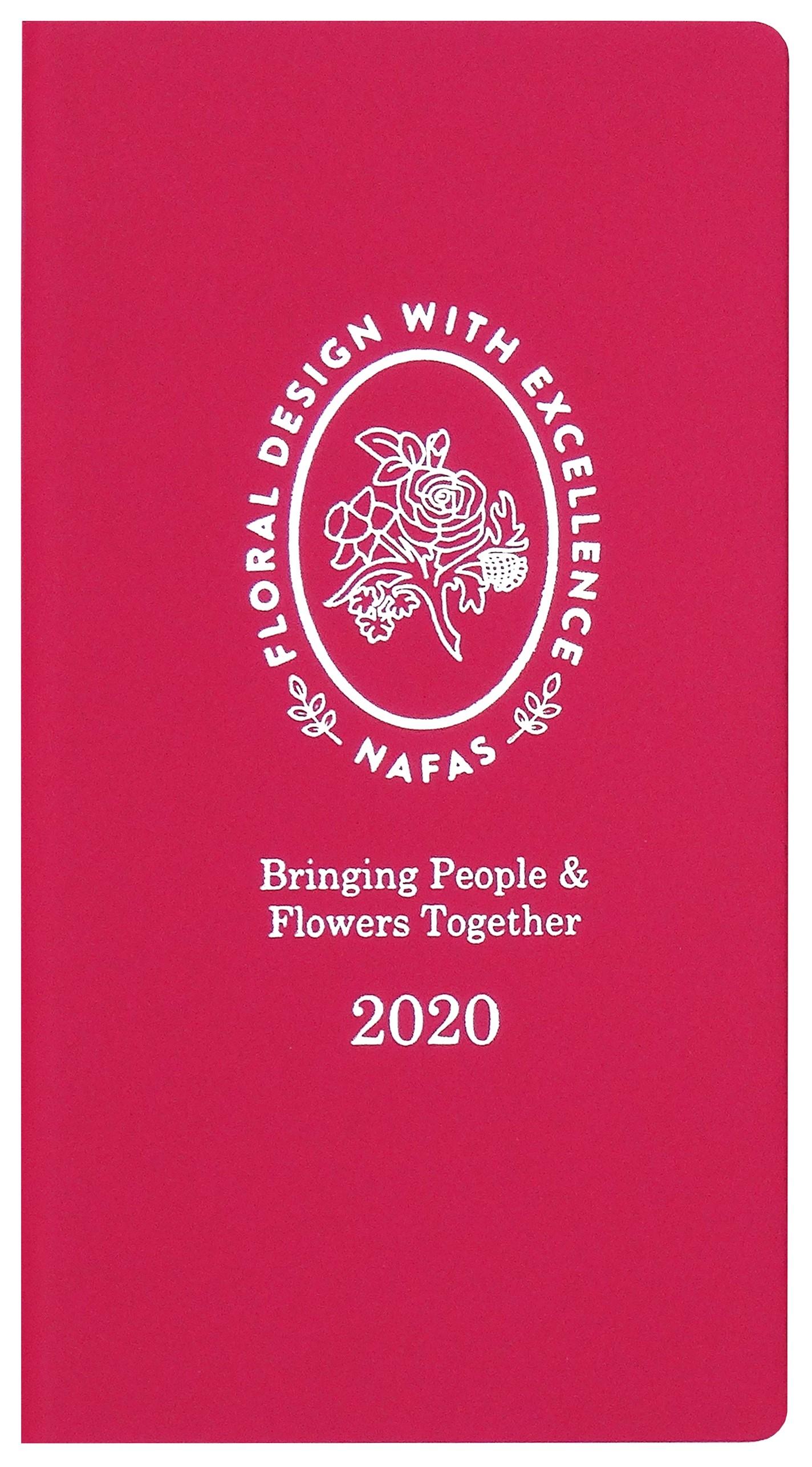 SL010819 - 2020 Standard Diary